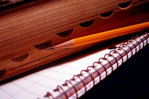 Написание дипломной работы нужно с чего то начать Время для дипломной работы