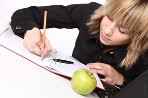 Написание дипломной работы нужно с чего то начать Цели и задачи
