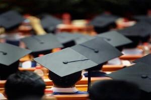 Последний рывок - защита диплома