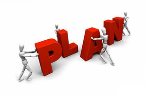 Первые шаги к серьезным научным исследованиям схема оформления  Составить план курсовой работы