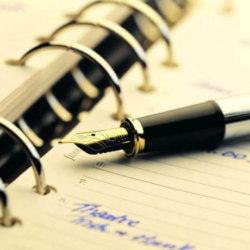 Оформление курсовой Требования к оформлению списка литературы в курсовой работе