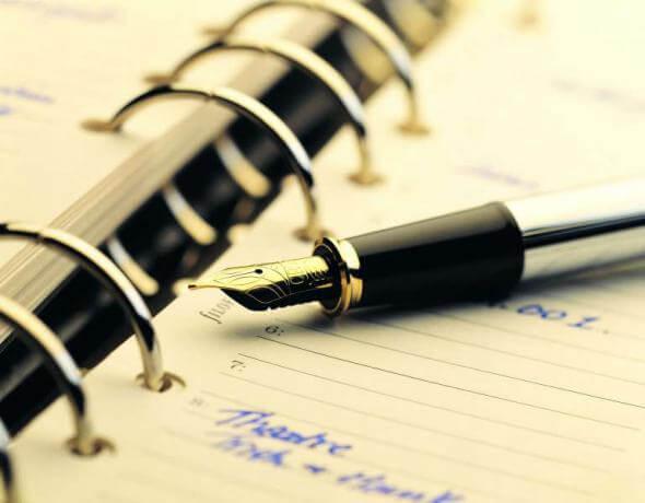 Требования к оформлению списка литературы в курсовой работе