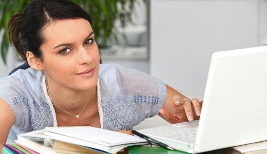 Помощь в написании курсовой работы: введение
