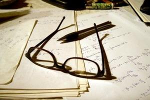 План написания реферата