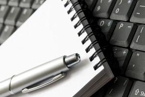 Общие требования написания научной статьи