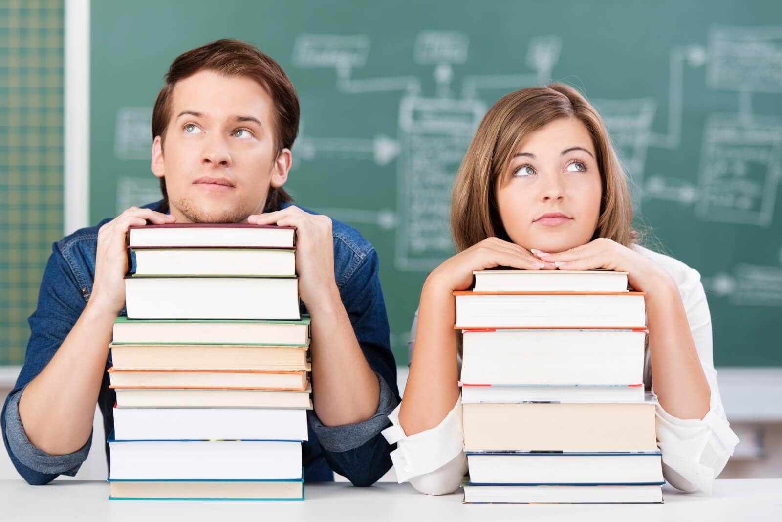 Оформление магистерской диссертации: технический аспект