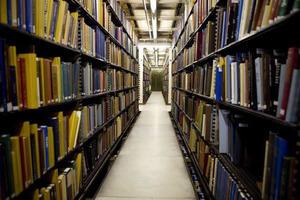 Библиографический список научной статьи