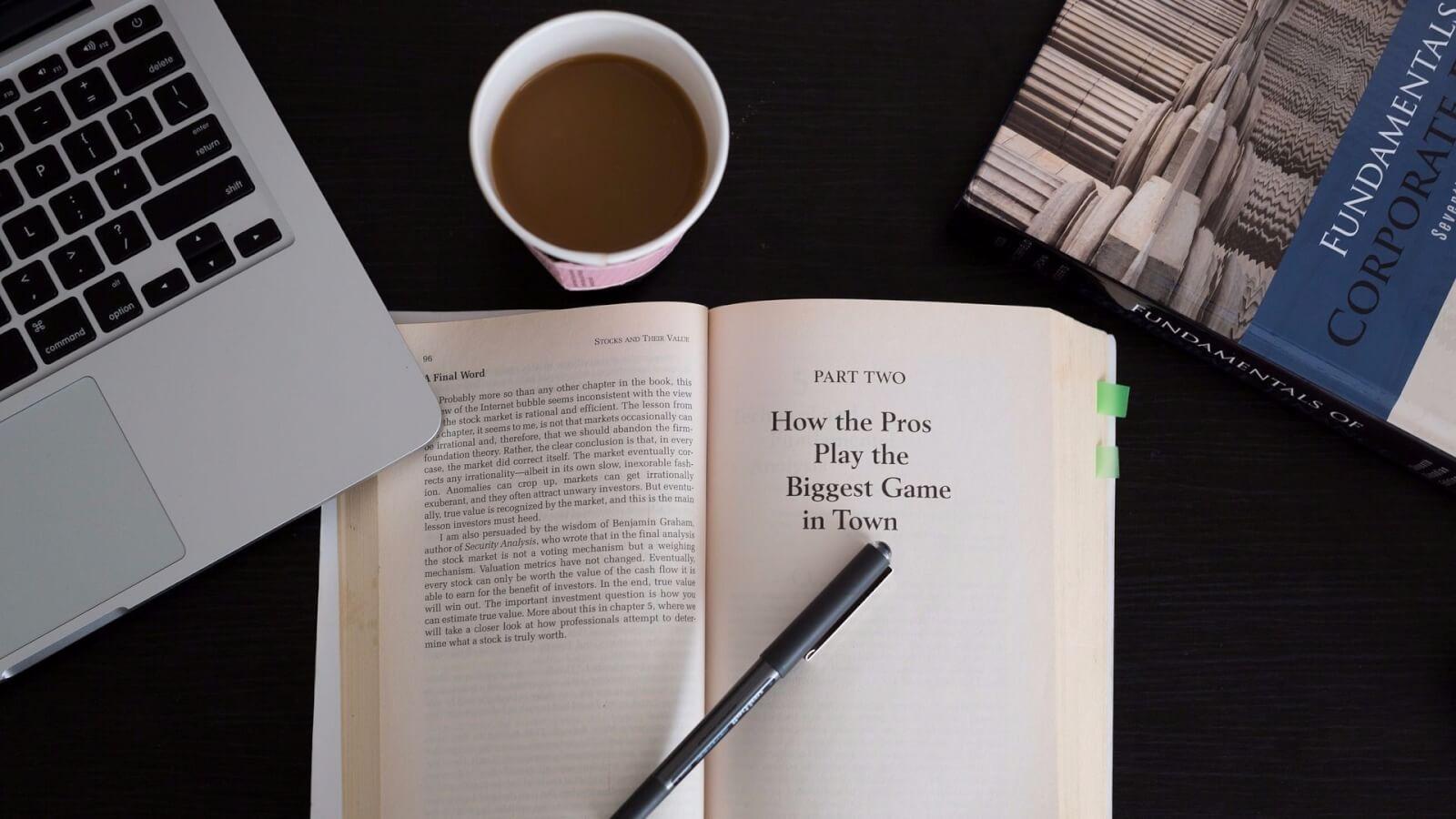 Взаимосвязь типологии и процесса написания рецензии