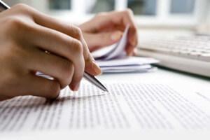Написание рецензии на дипломную работу от научного руководителя  Рецензия научного руководителя