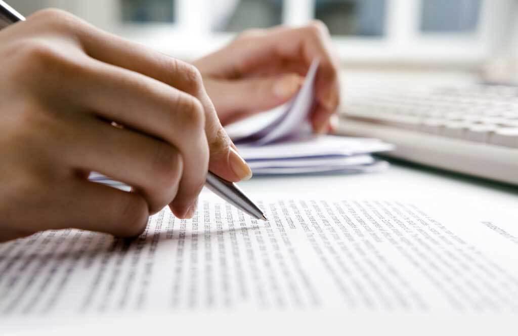 Написание рецензии на дипломную работу: подходы и виды