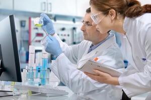 Какие есть особенности у лабораторной работы