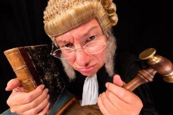Где может работать юрист