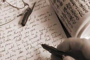 Что является предметом письменного перевода