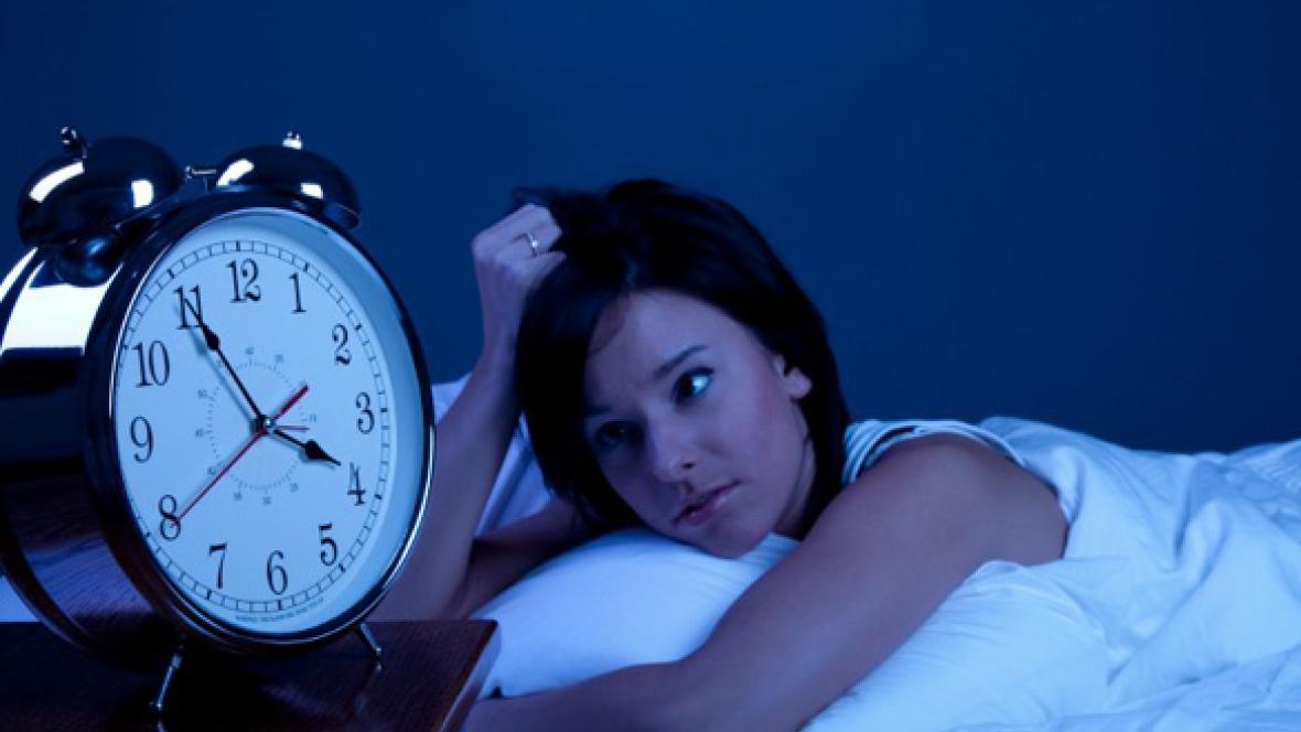 Недосыпание: все симптомы и причины