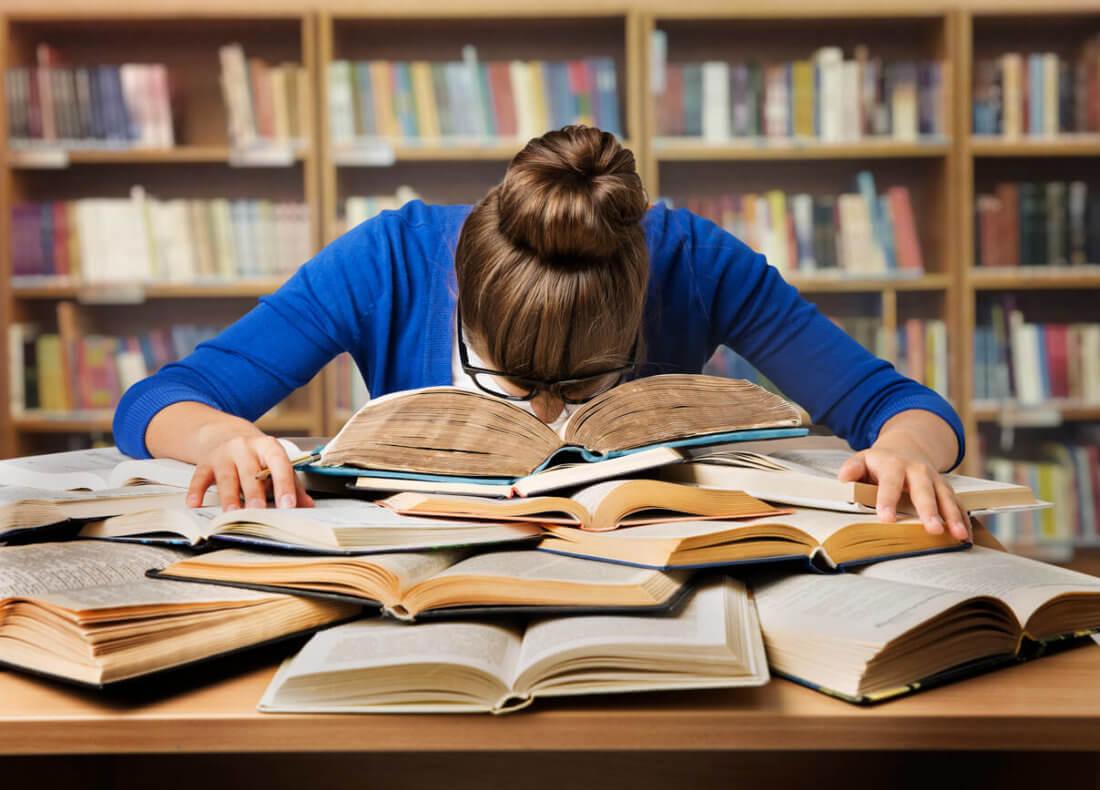 Как правильно готовиться к экзаменам: шпаргалки или запоминание