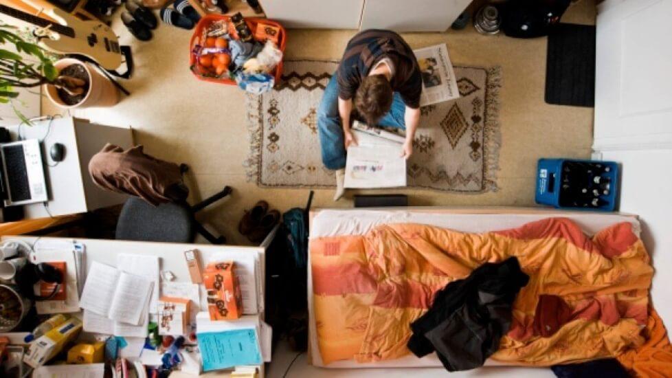 Эффективные советы о том, как выжить в общежитии: правила общаги