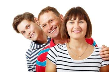 Общение с родителями ученика