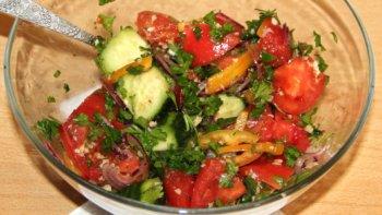 Как питаться без вреда для здоровья