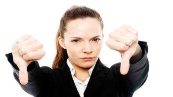 Конструктивная и деструктивная критика: как реагировать на критику