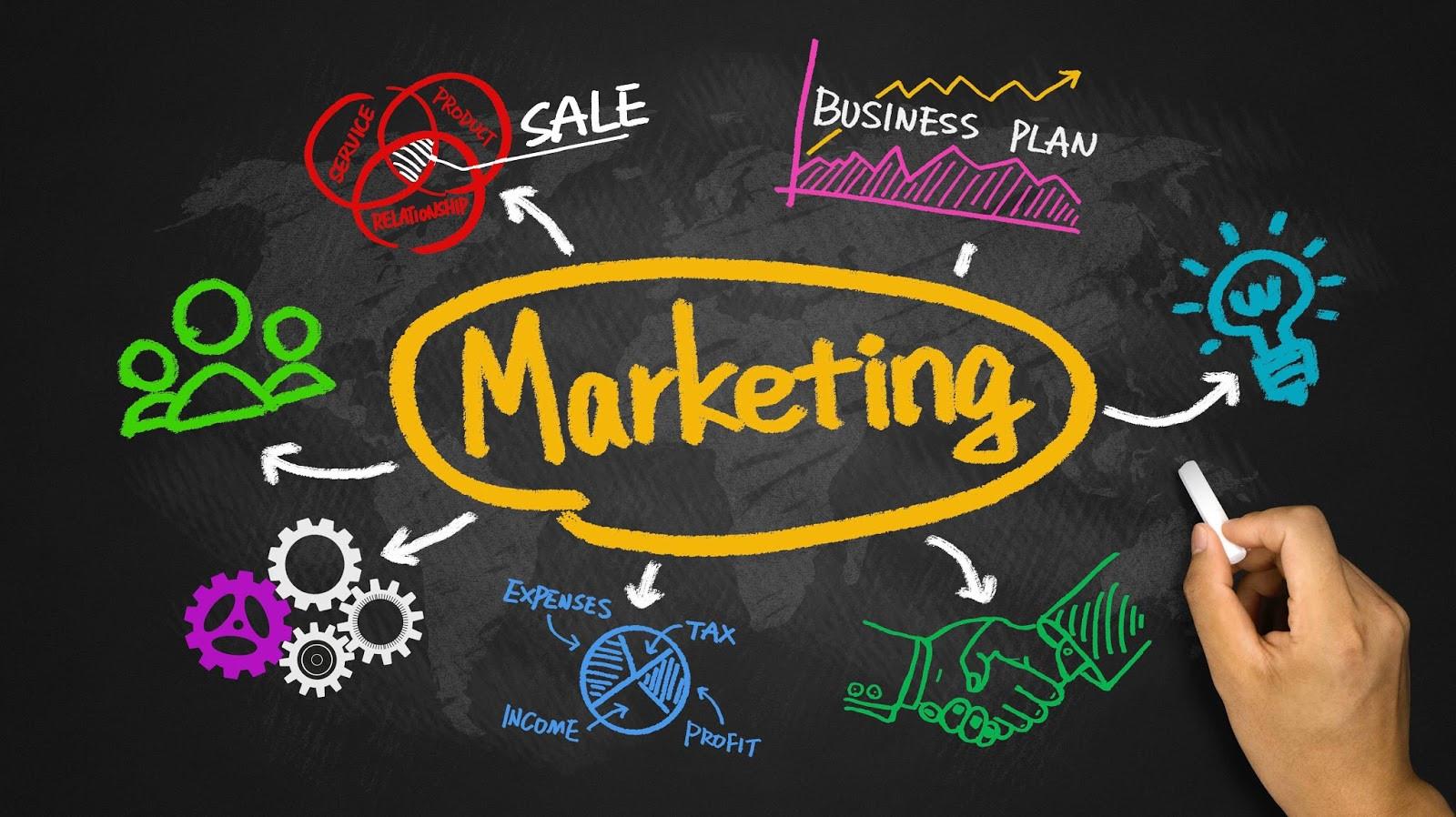Профессия маркетолог: какие экзамены нужно сдавать при поступлении