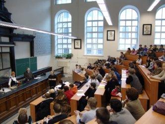 Факультет и кафедра