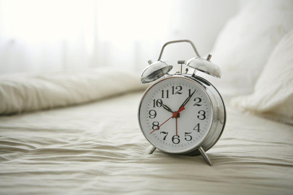 Распорядок дня для студента или как оптимально использовать свое время