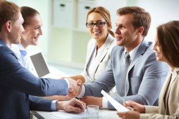 Как заключаются сделки в B2B и B2C