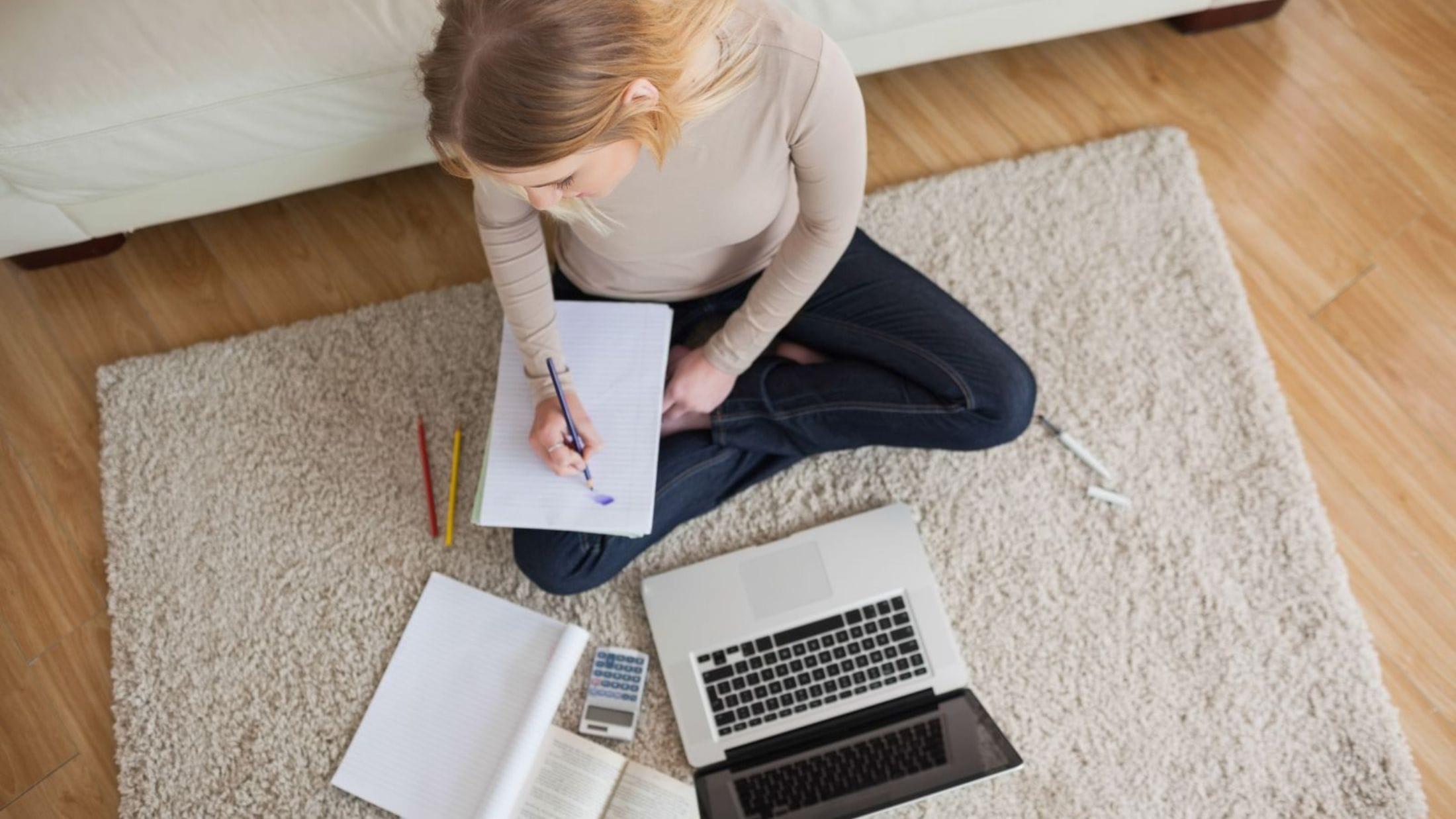 Что такое эссе по литературе, план его написания