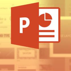 Как сделать хорошую презентацию для доклада в PowerPoint