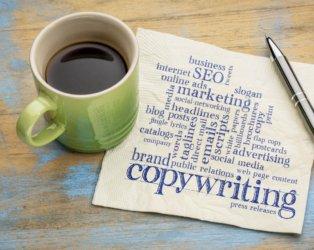 Бизнес-копирайтинг: секреты, тренды, новации