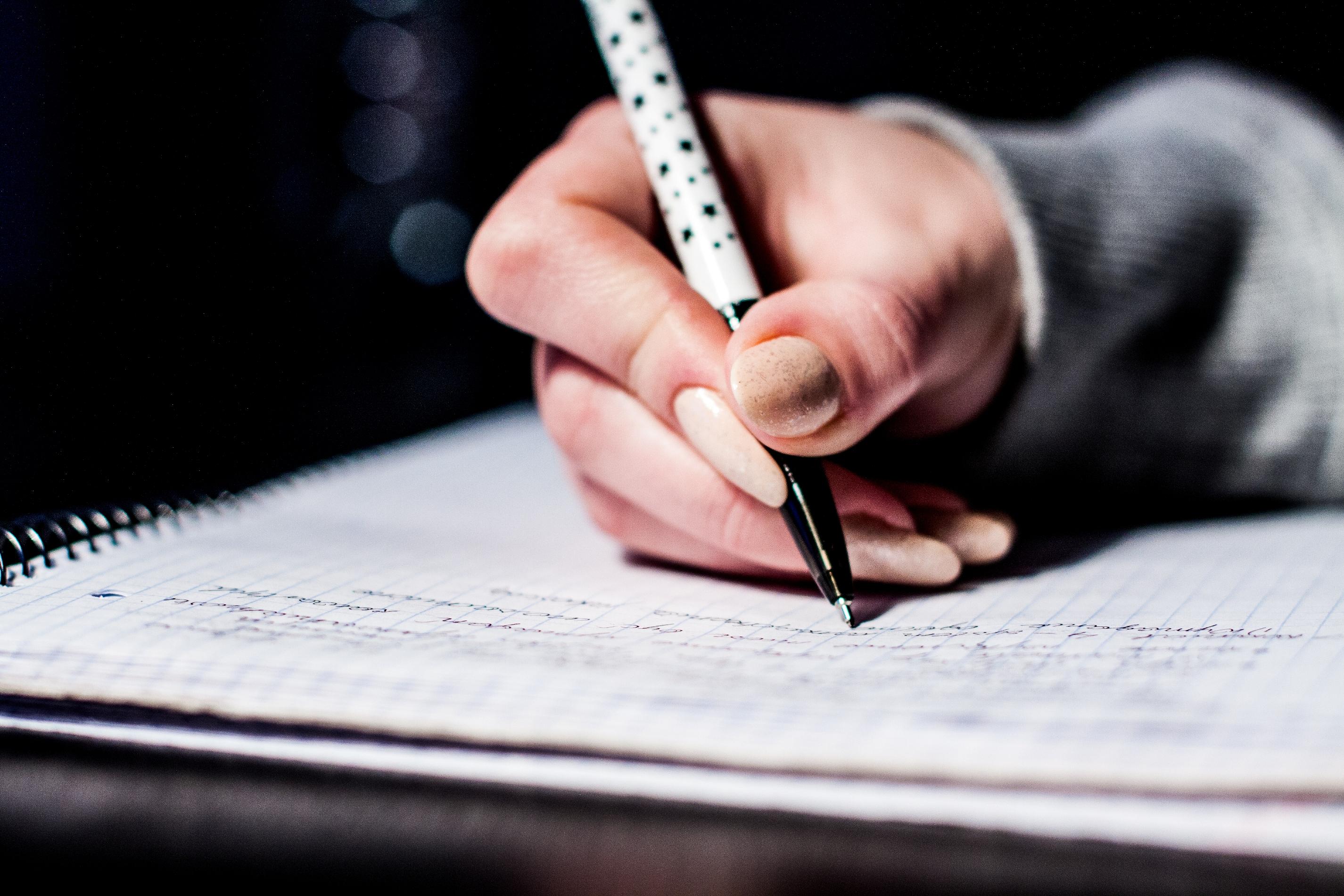 Как пишется и оформляется рецензия на письменную экзаменационную работу