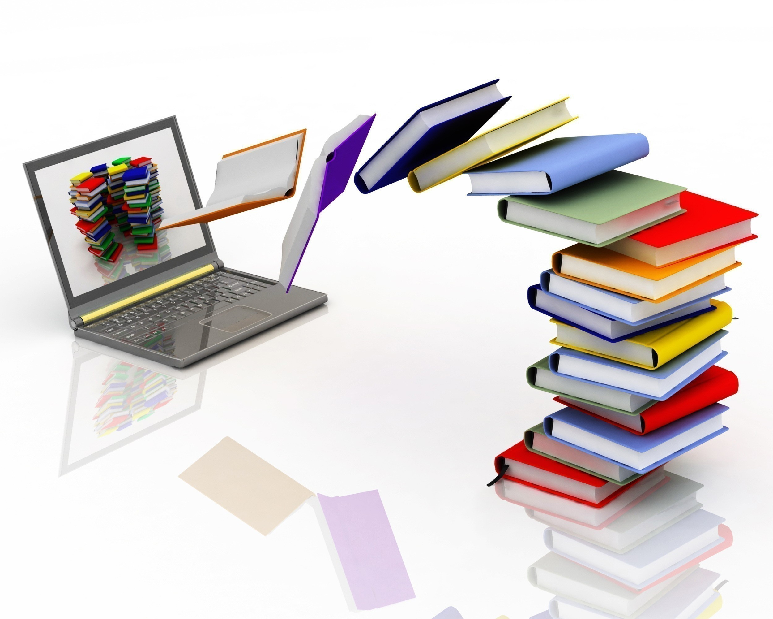 Литературный обзор — этоодин из фрагментов научного исследования