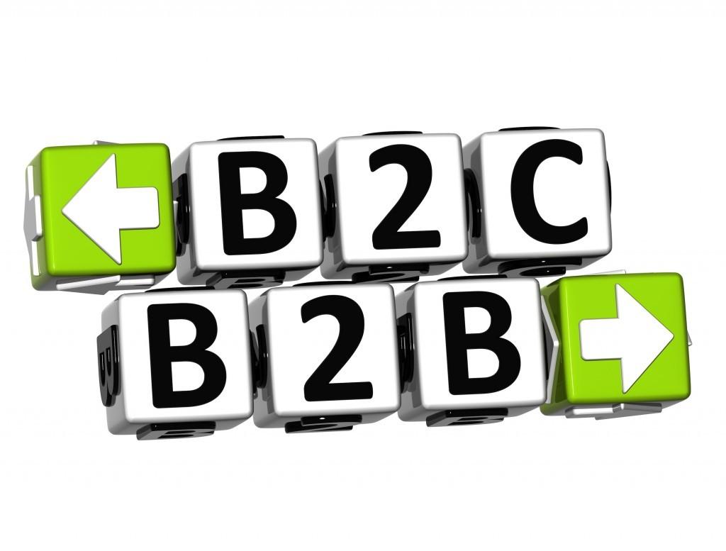 Рынок b2c: что это, примеры бизнеса и техники продаж