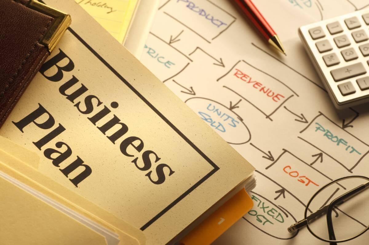 Чем определяется структура бизнес-плана: содержание его основных разделов