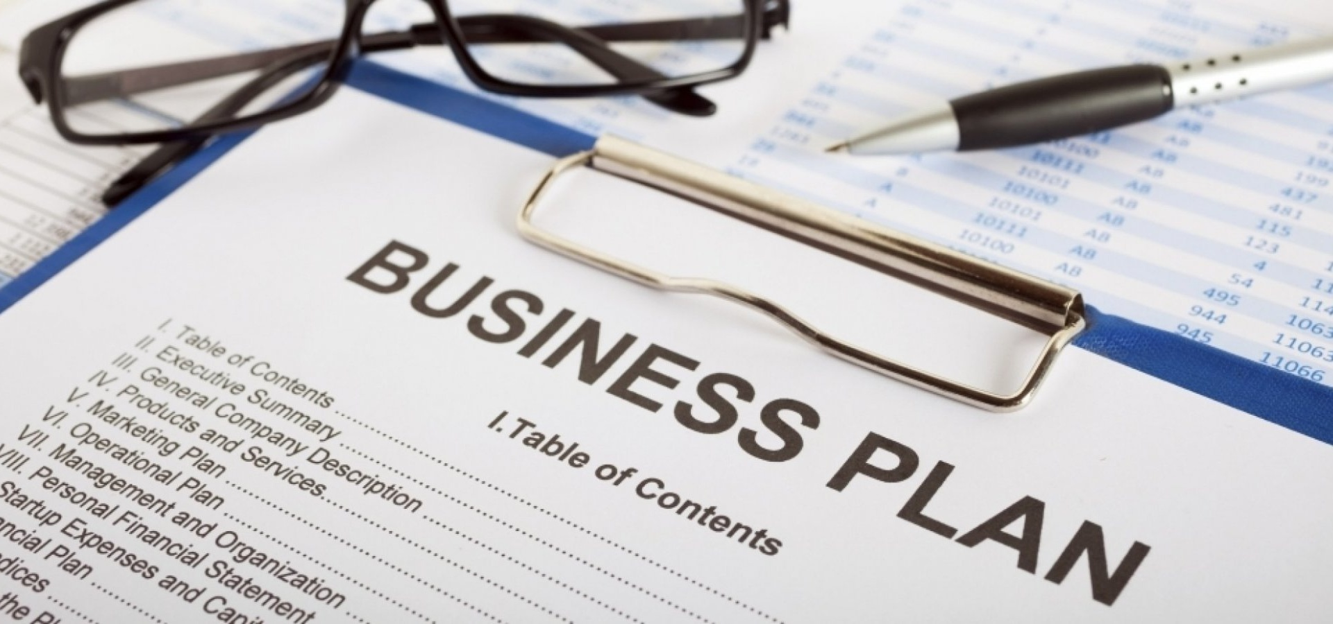 Оформление титульного листа бизнес-плана: что нужно о нем знать