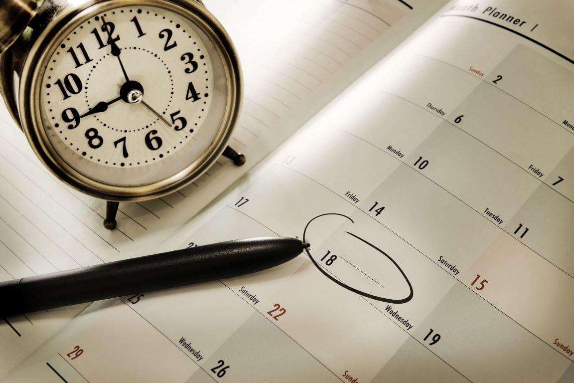 Какие бывают планы и как их составлять правильно