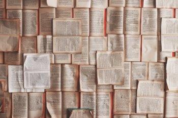Оформление библиографической записи