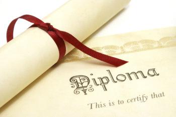 Что такое легализация диплома