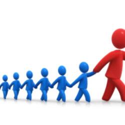 Обязанности куратора или чего стоит ожидать от друга-педагога