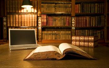 Зачем нужна полезная литература
