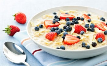 Важность завтрака
