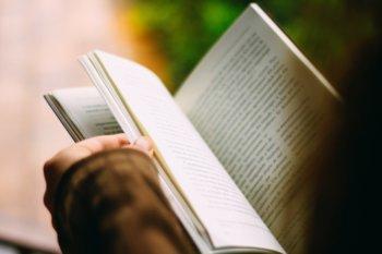 Какая литература полезная