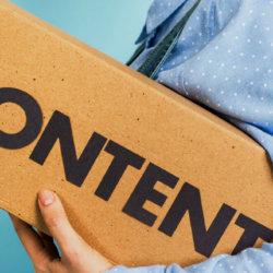 Как создавать контент для сайтов: источники, цели, критерии