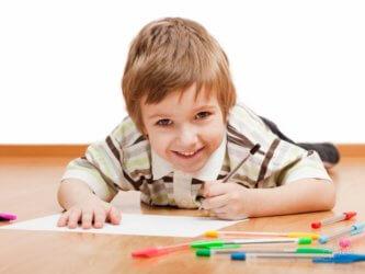 Как научиться писать левой рукой, если родился правшой