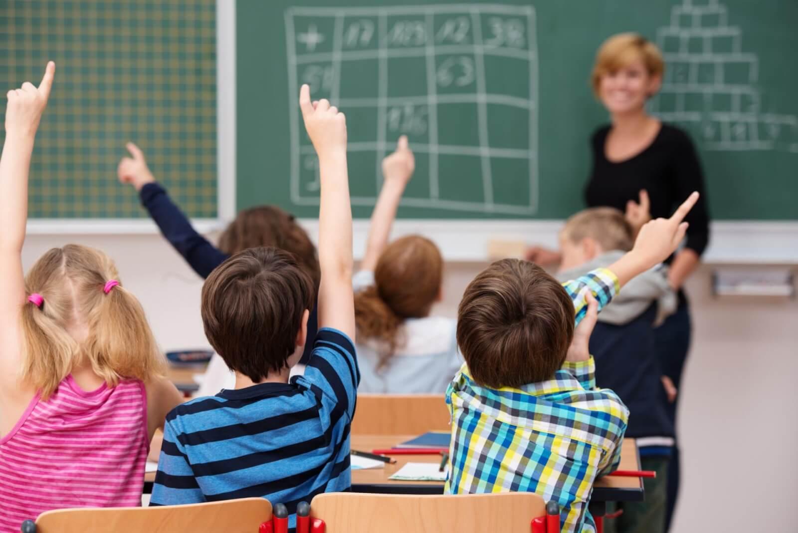 Проблемная ситуация — это эффективная педагогическая методика для современного учителя