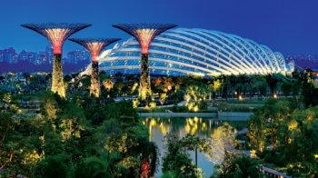 Плюсы сингапурского образования