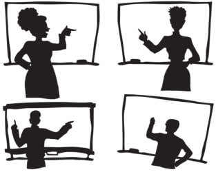 Требования к педагогу