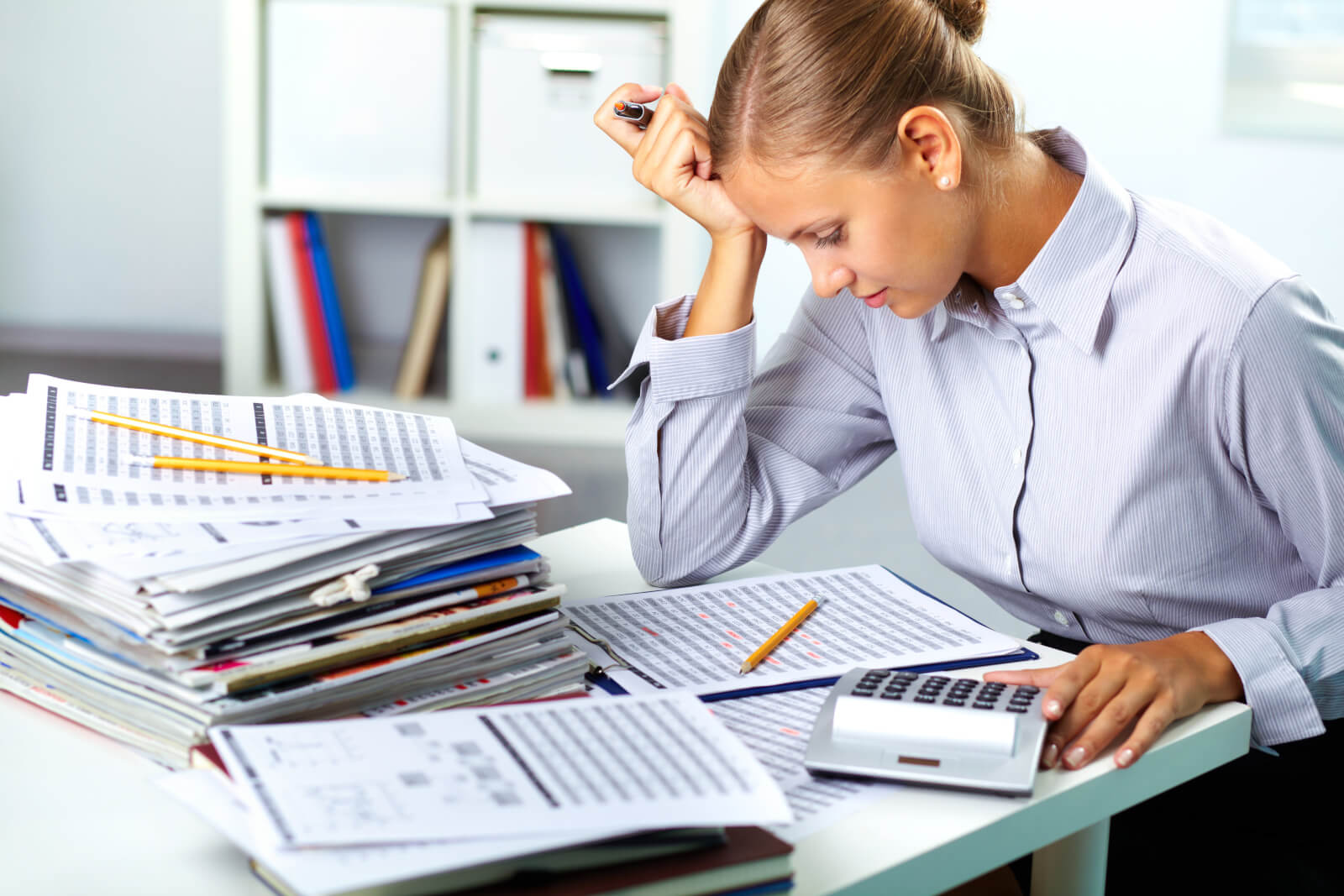 Как правильно написать отчёт о проделанной работе, пример для новичков