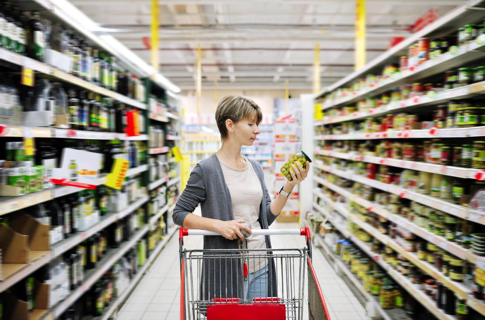 Проблемы с потребителями