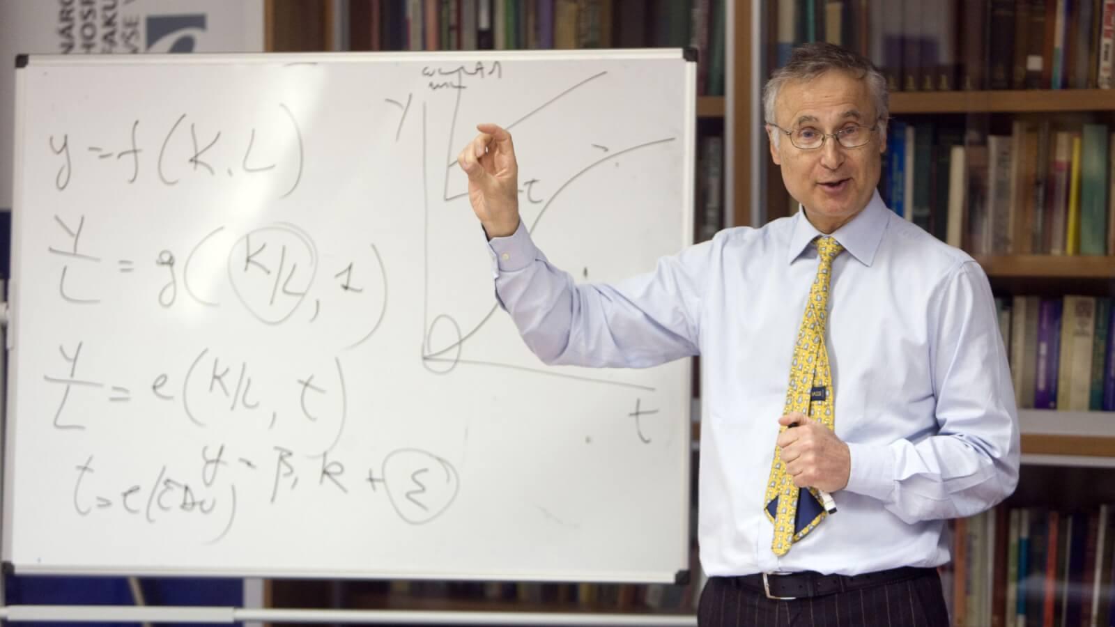 Какие экзамены сдают на экономиста